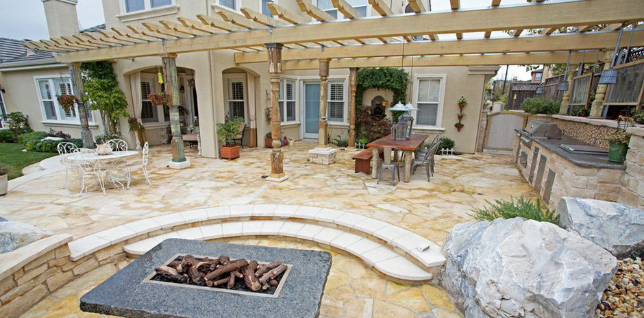 Southbay Design Landscaping The Professional Choice